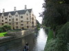 kings college punting